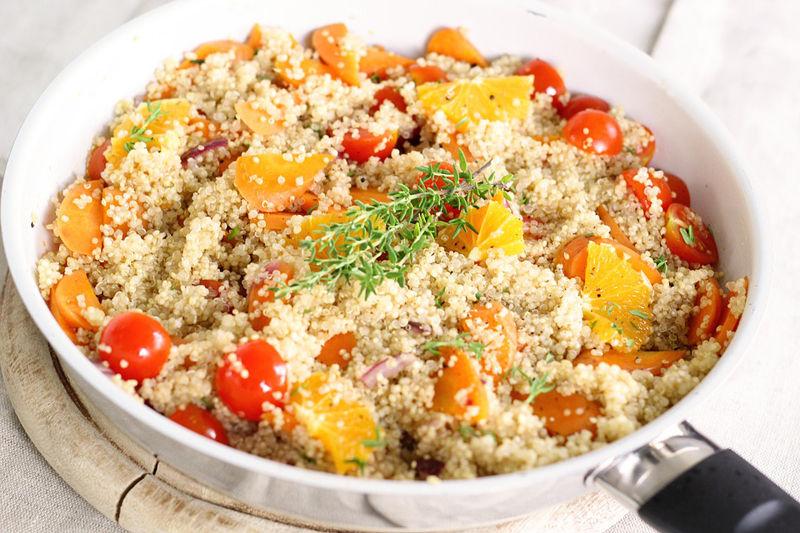 quinoa-recetas