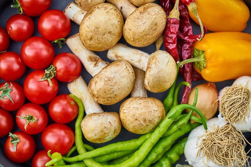 Se puede tener una alimentación equilibrada siendo vegano