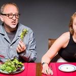 28. Opciones veganas fuera de casa