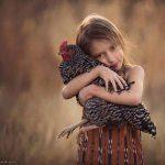 57. Veganismo positivo para niños