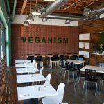 39. Restaurantes casi veganos