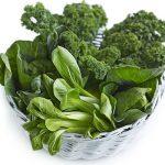 51. El hierro en la dieta vegana